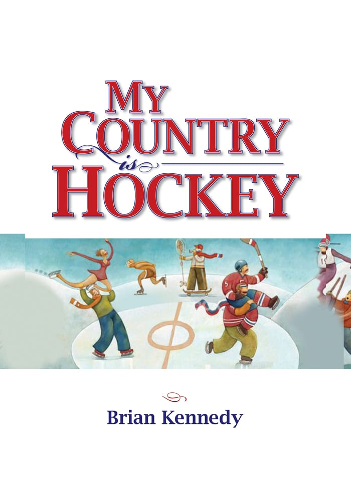 My Country is Hockey