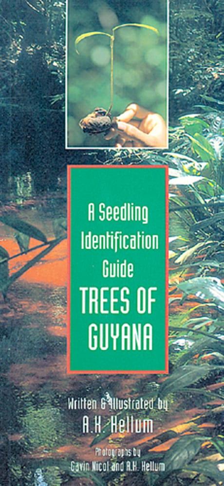 Trees of Guyana