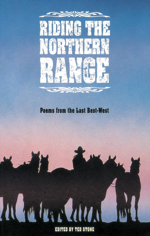 Riding the Northern Range