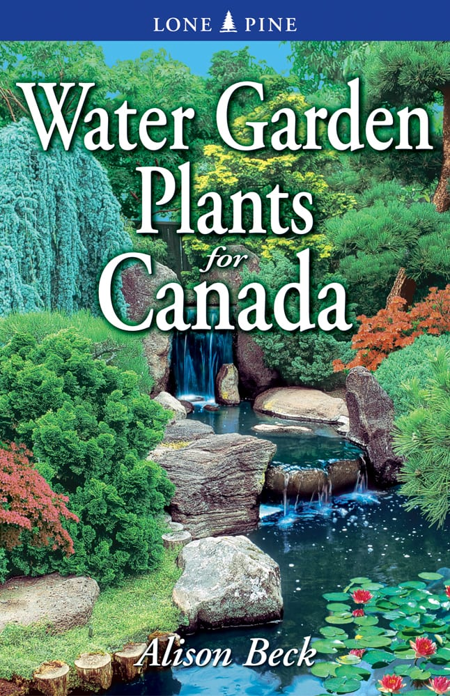 Water Garden Plants for Canada