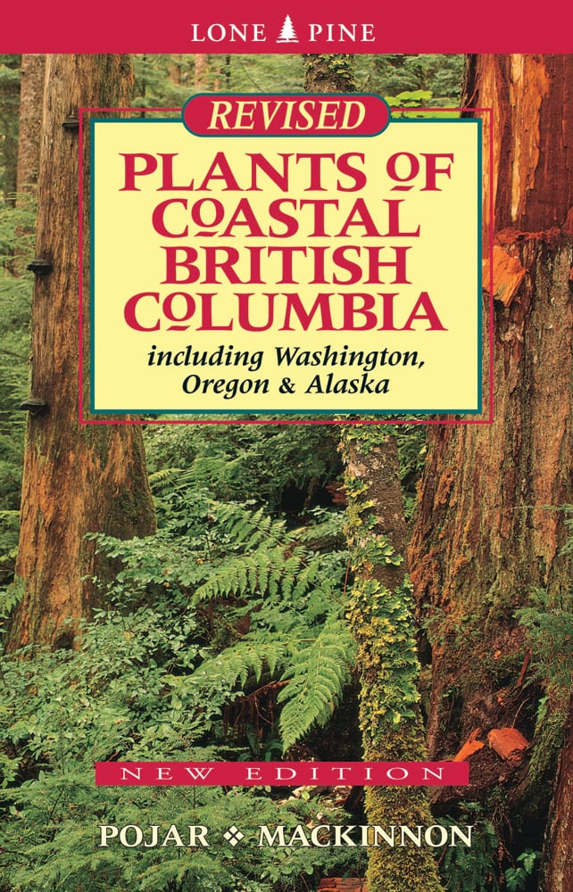 Plants of Coastal British Columbia