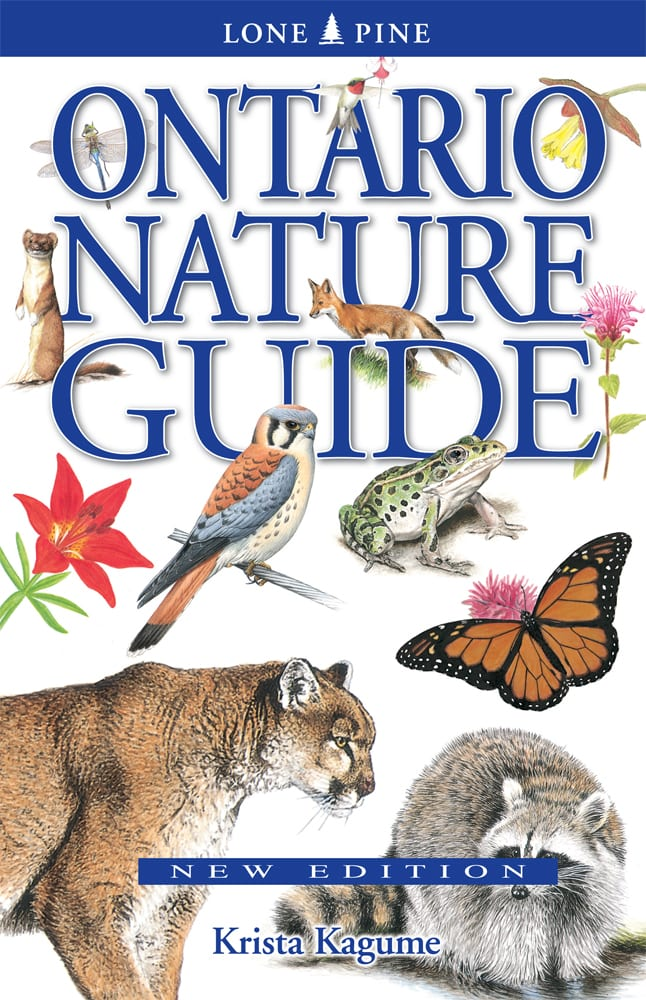 Ontario Nature Guide