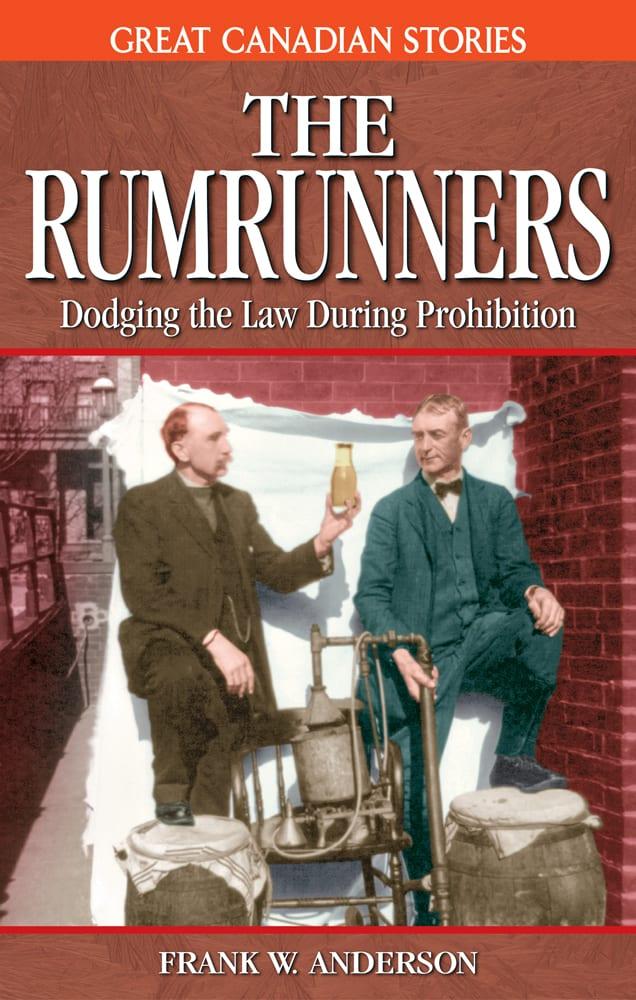 Rumrunners, The
