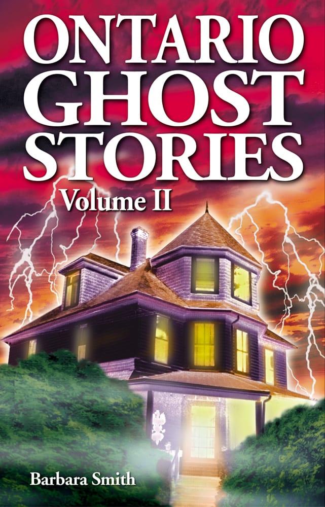 Ontario Ghost Stories