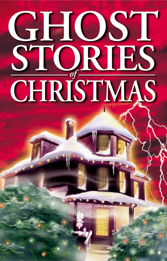 Ghost Stories of Christmas Box Set I