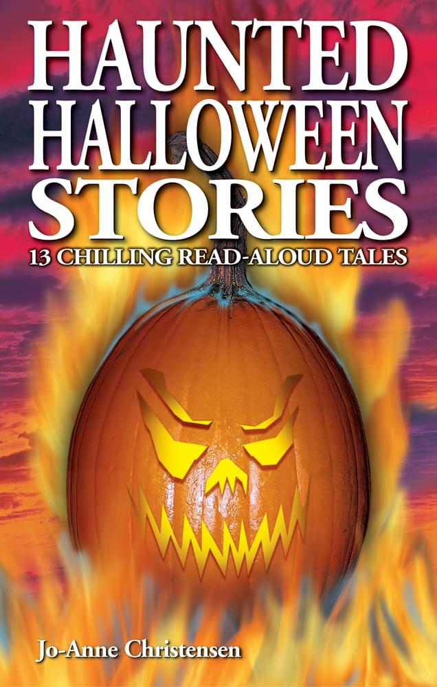 Haunted Halloween Stories