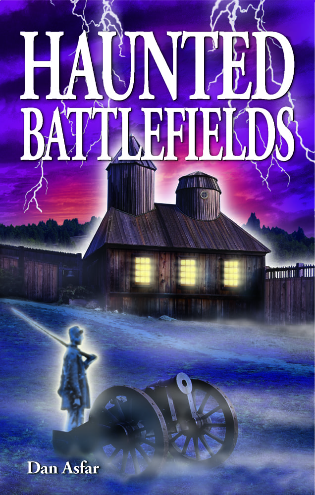 Haunted Battlefields