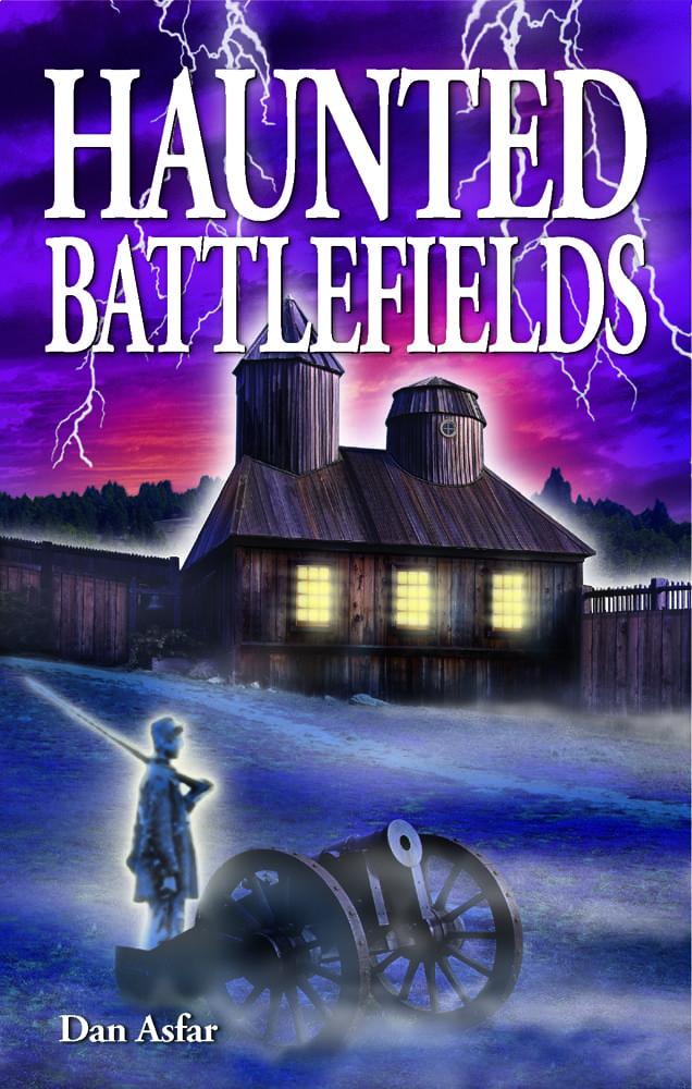 Haunted Battlefields