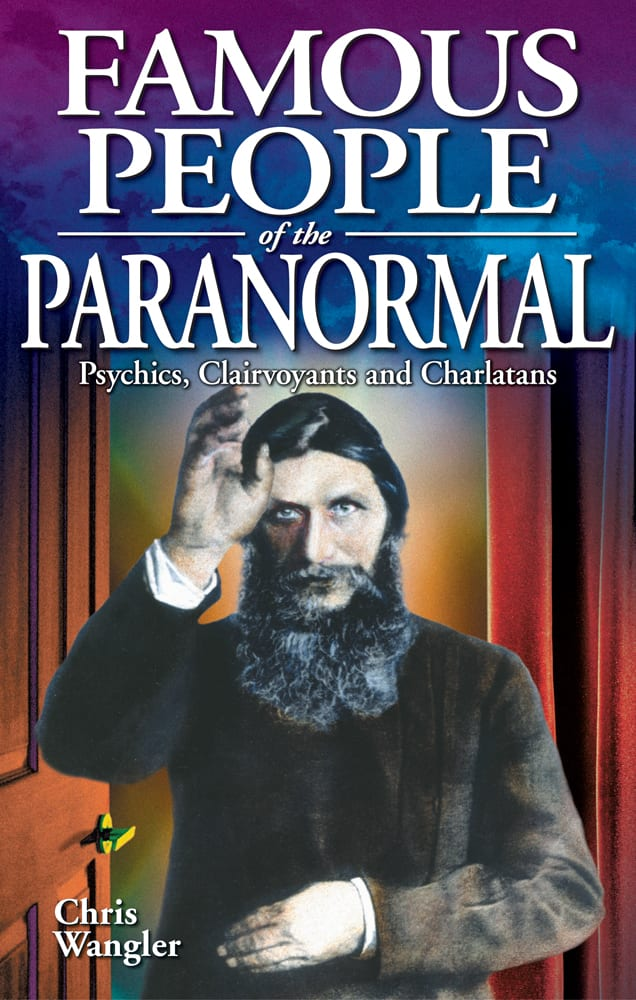 Famous People of the Paranormal