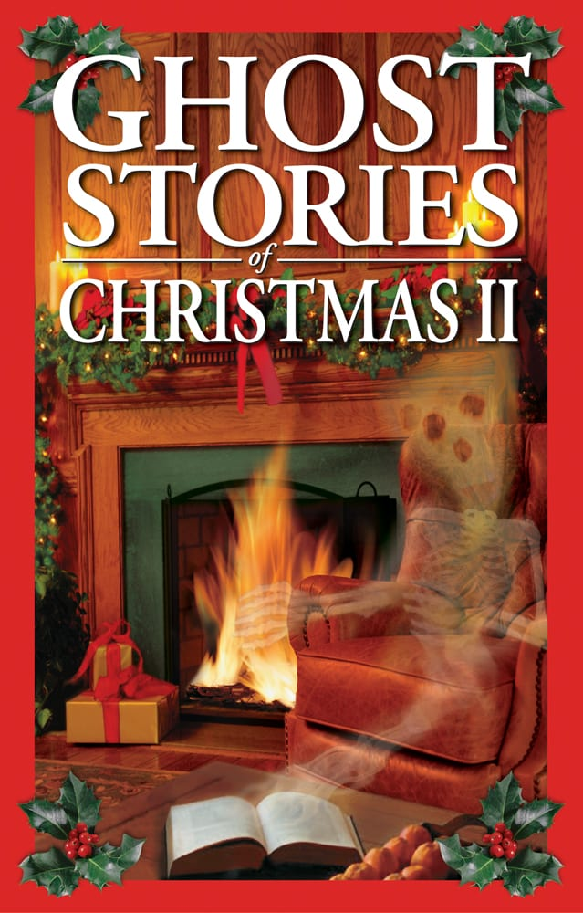 Ghost Stories of Christmas Box Set II