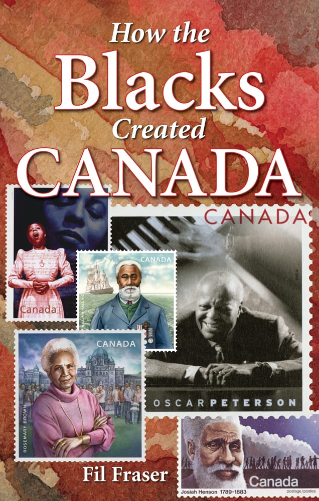 How the Blacks Created Canada
