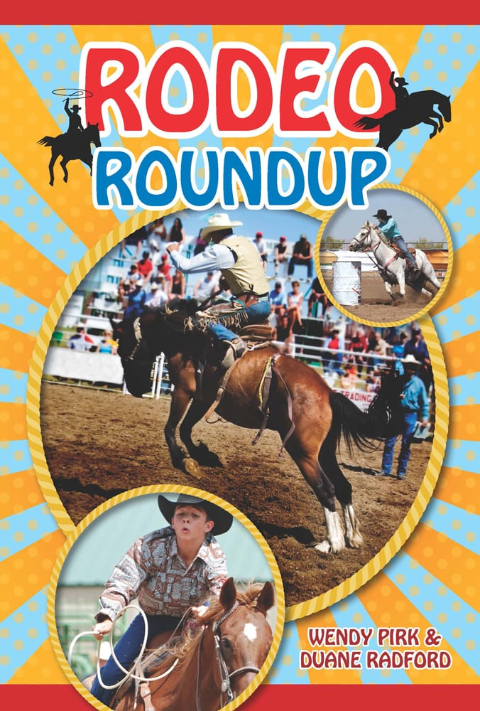 Rodeo Roundup