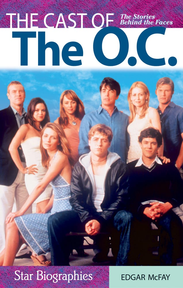 Cast of the O.C., The