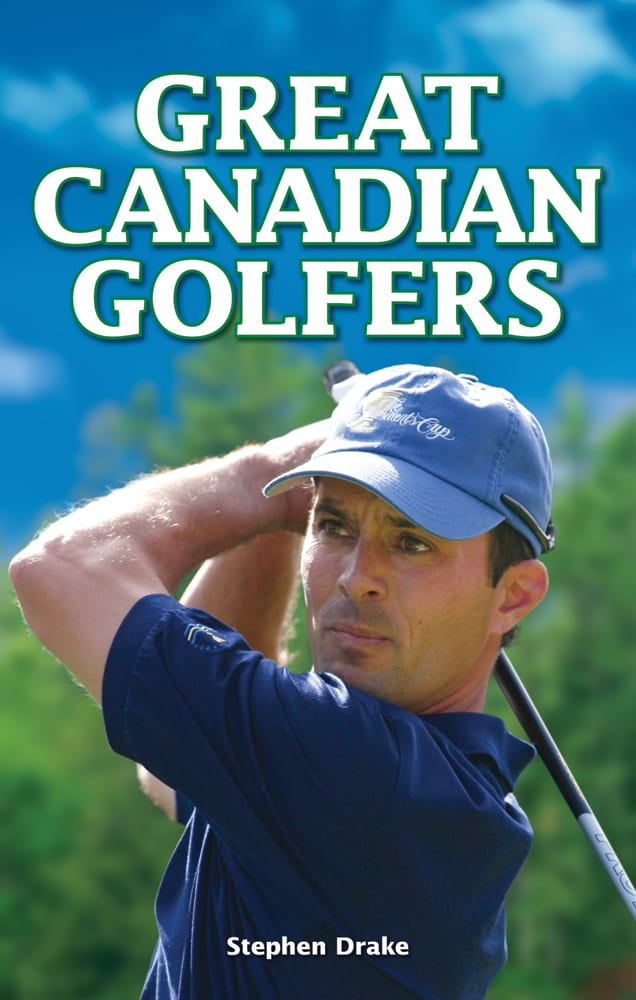 Great Canadian Golfers