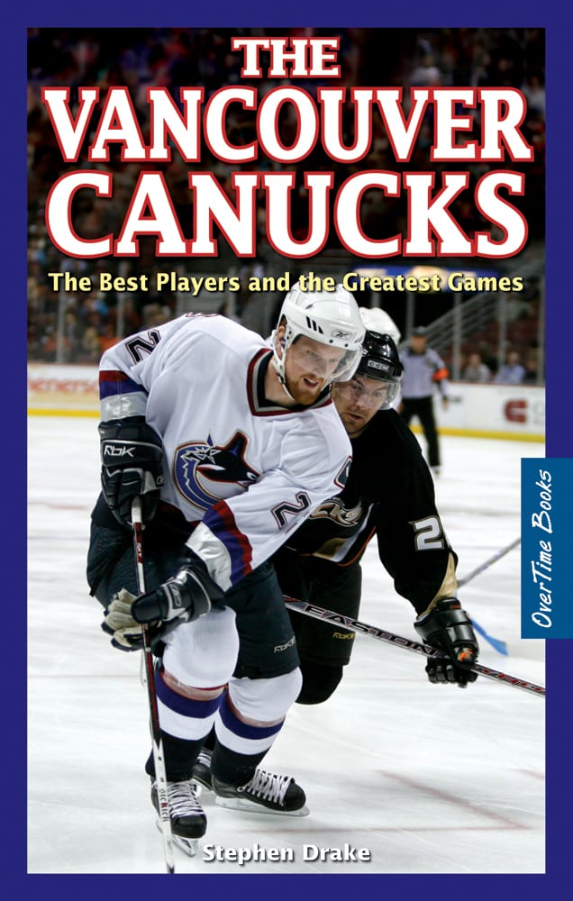 Vancouver Canucks, The