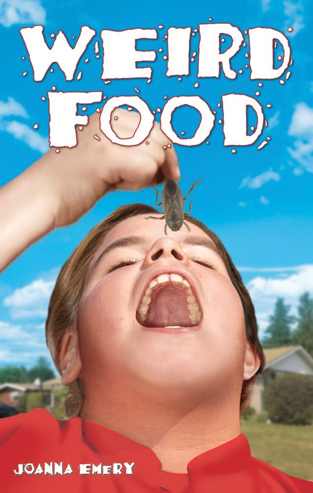 Weird Food