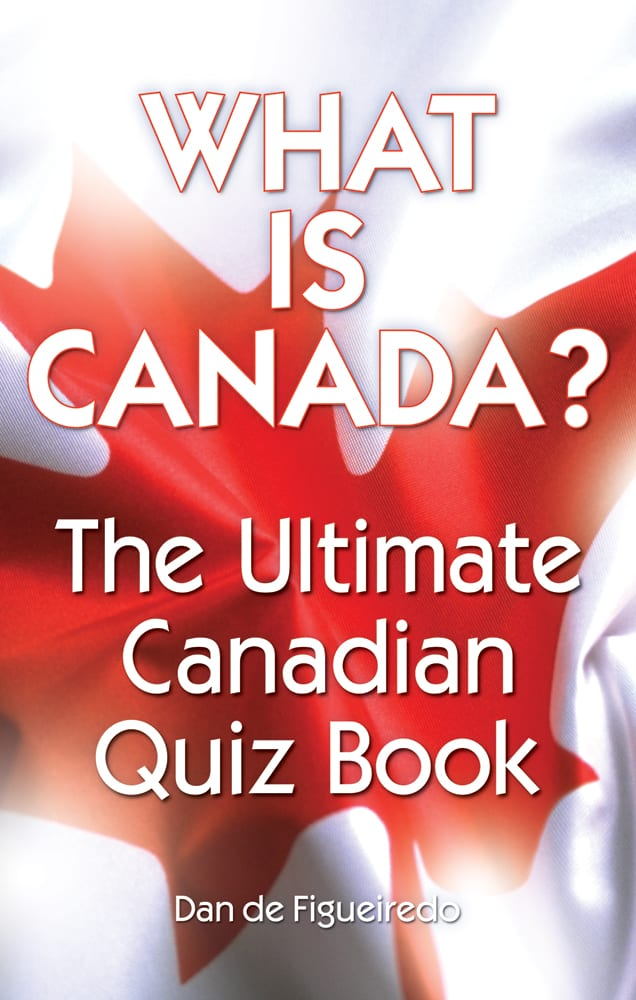 What is Canada?