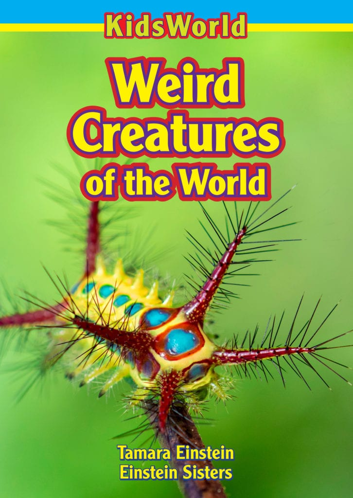 Weird Creatures of the World