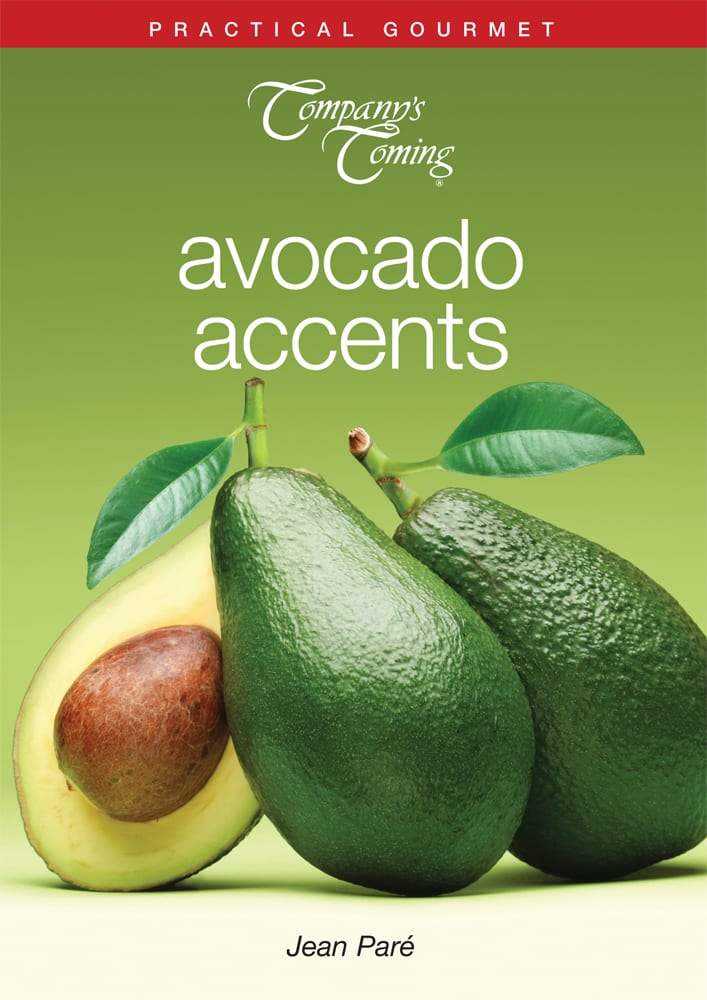 Avocado Accents