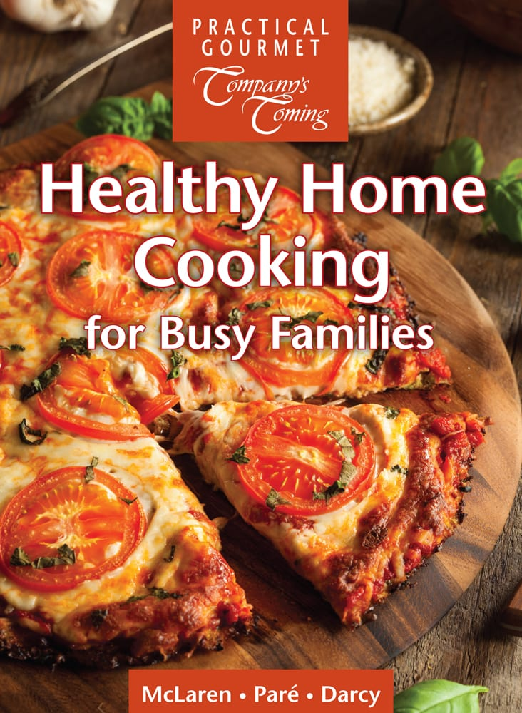 Healthy Home Cooking