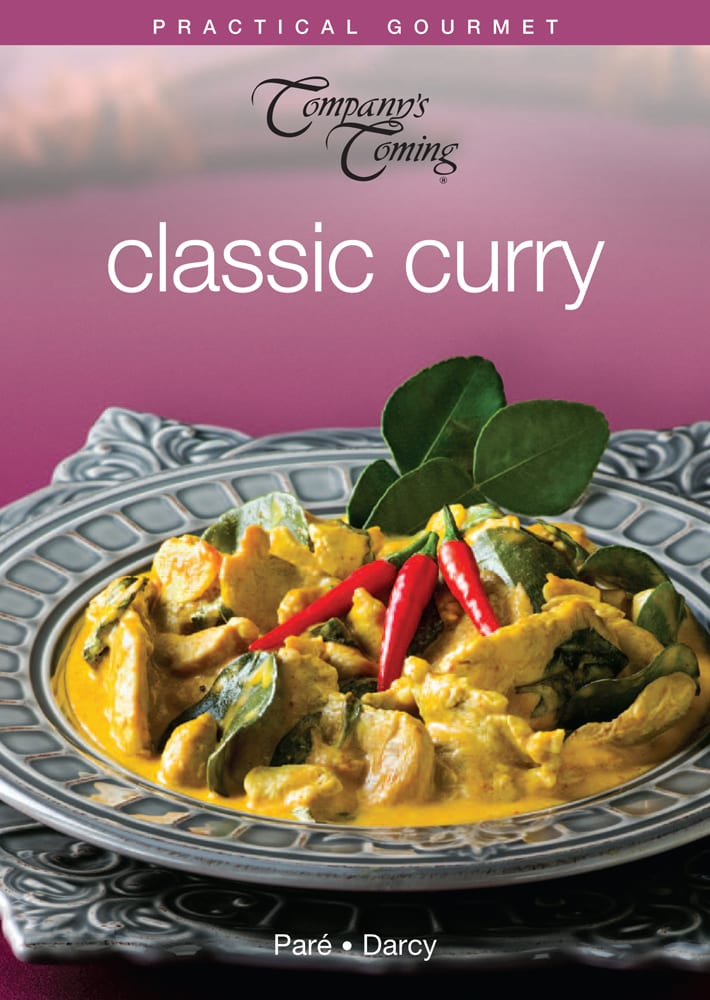Classic Curry
