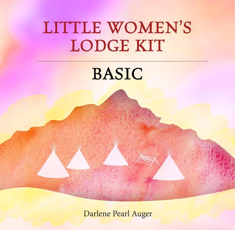 Little Women's Lodge Kit – Basic