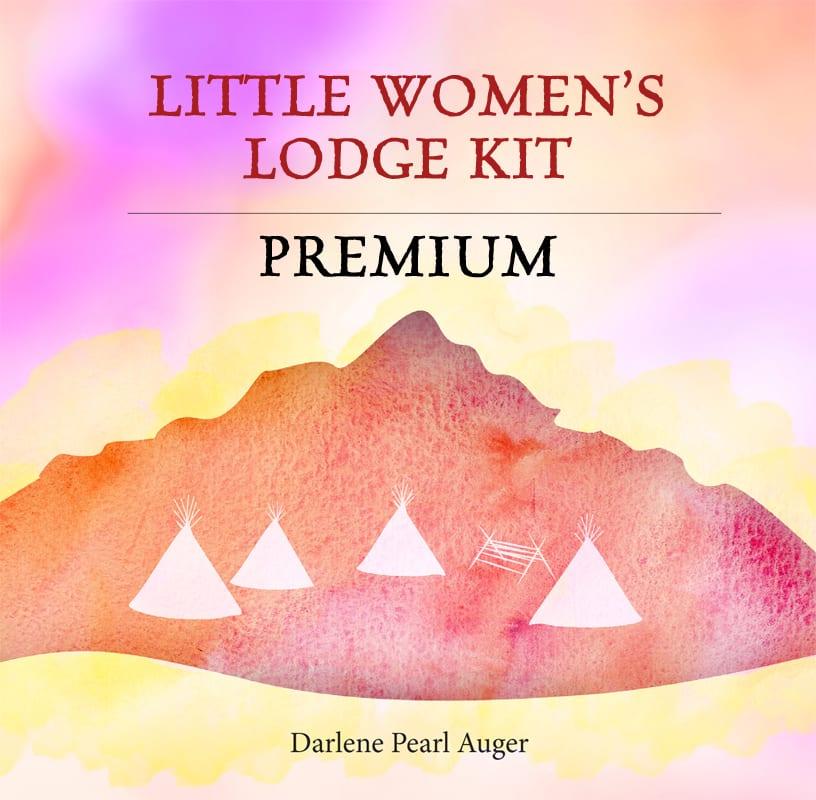 Little Women's Lodge Kit – Premium
