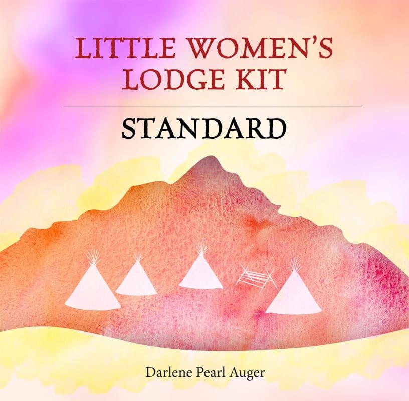 Little Women's Lodge Kit – Standard